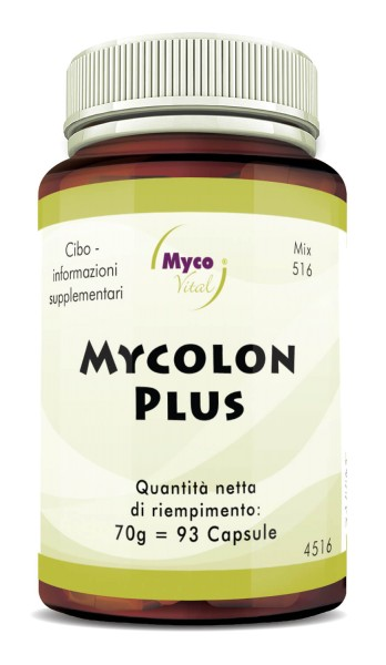 MYCOLON PLUS (miscela 516)