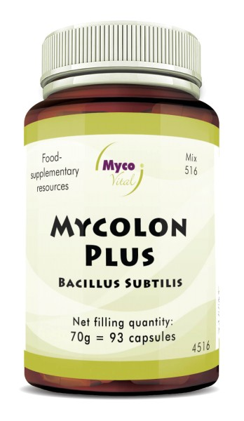MYCOLON PLUS