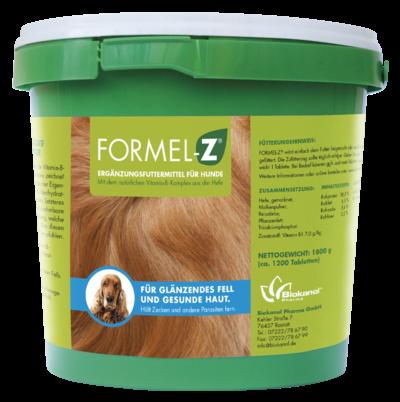 Mangime supplementare Formel-Z® per cani XXL
