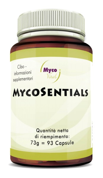 MycoSentials